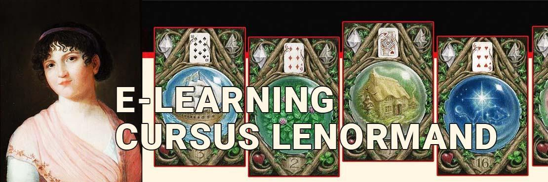 E-learning Lenormand beginners